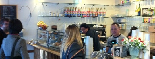 Caffe Centro is one of Coffee in the Bay Area.
