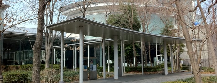 Sagamihara City Museum is one of 神奈川散歩.