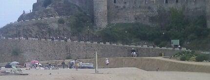 Castillos y museos
