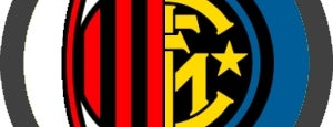"""Stadio San Siro """"Giuseppe Meazza"""" is one of Sector360 4sq special Badges."""