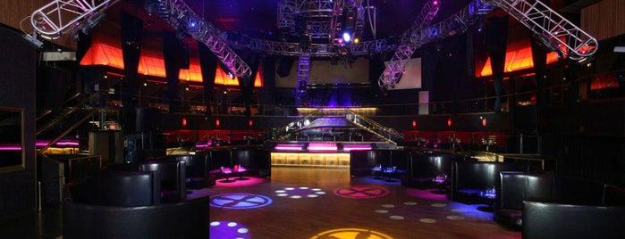 Rain Nightclub is one of Las Vegas Nightlife.