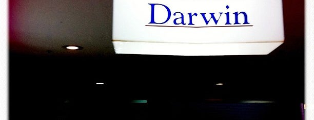 Darwin International Airport (DRW) is one of Airports - worldwide.