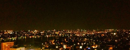 Nuteras is one of Istanbul'da Manzara.