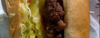 Wingfield's Breakfast & Burgers is one of Best Burgers in Dallas.