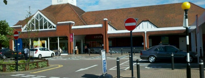 Tesco is one of All-time favorites in United Kingdom.