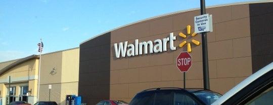 Walmart Supercenter is one of Paul'un Beğendiği Mekanlar.