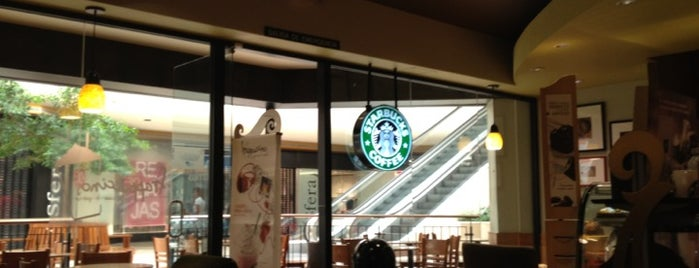 Starbucks is one of Misc 2.