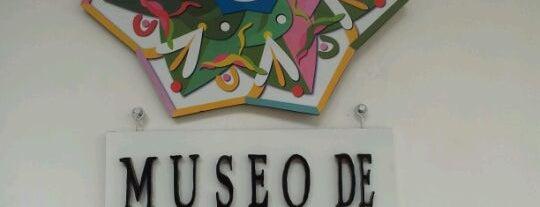 Museo de Plantas Sagradas, Mágicas y Medicinales is one of Perú.