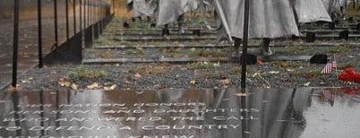 Korean War Veterans Memorial is one of Landmarks, Historical Sites, Parks and Museums.