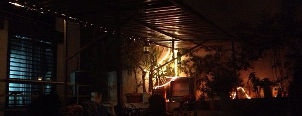 Cantina Social is one of Bars/Cafes/Restaurants in Courtyards & Terraces.