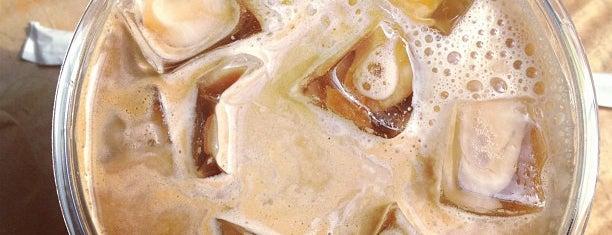 La Colombe Coffee Roasters is one of Soho & Nearby Spots.