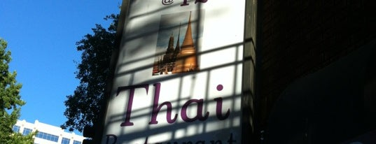 Bangkok 12 Is One Of The 15 Best Thai Restaurants In Sacramento
