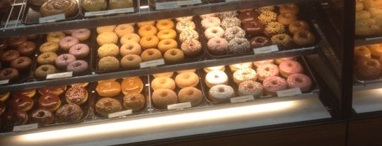 Cowboy Donuts is one of Wyoming Culinary Digs.