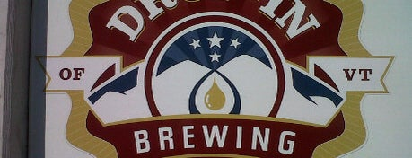 Drop-In Brewing Company is one of Best Breweries in the World.