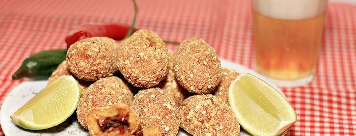Mais Pra Cá is one of Posti che sono piaciuti a Anandha.