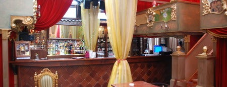 Little Bay is one of Restorani iliti kafane.