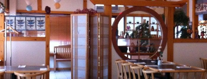 Sushi House is one of Mario 님이 좋아한 장소.