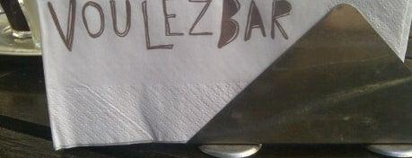 Voulez Bar is one of Para ir.