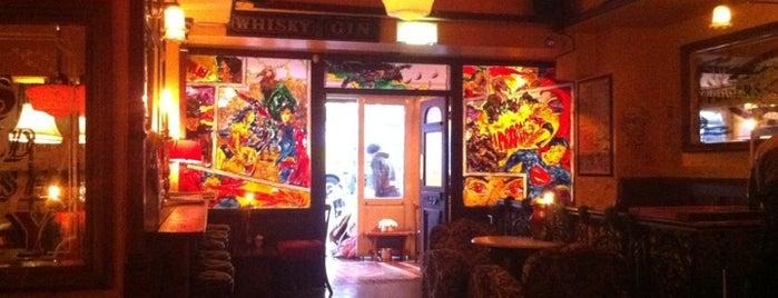 Cassidy's Bar is one of Drinkin' Dublin.