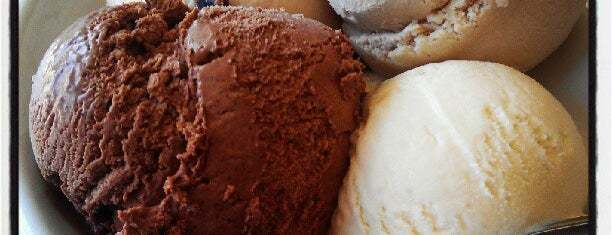Neveux Artisan Creamery & Espresso Bar is one of SoCal Screams for Ice Cream!.