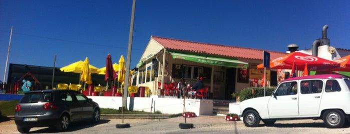 O Croa is one of Lisboa e arredores hotéis.