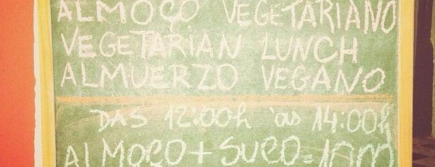 Rango Vegan is one of Vegan SSA.