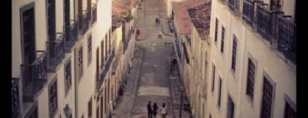 Projeto Reviver is one of Tempat yang Disimpan Isadora.