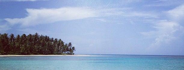 Playa Portillo is one of Posti che sono piaciuti a Julia.