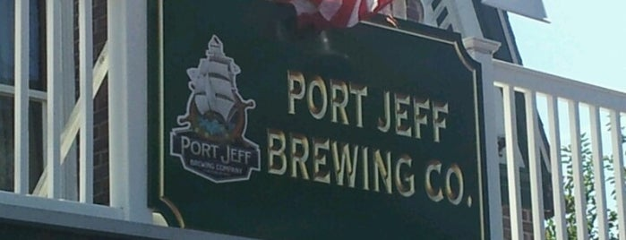 Port Jeff Brewing Company is one of My must visit brewery list.