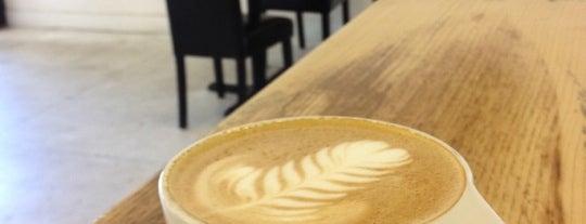 Black Velvet Coffee is one of Road Trip!.