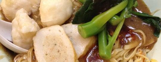 Chopsticks Kee is one of Eats: Hong Kong (香港美食).
