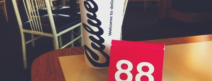 Culver's is one of Lugares favoritos de Mike.
