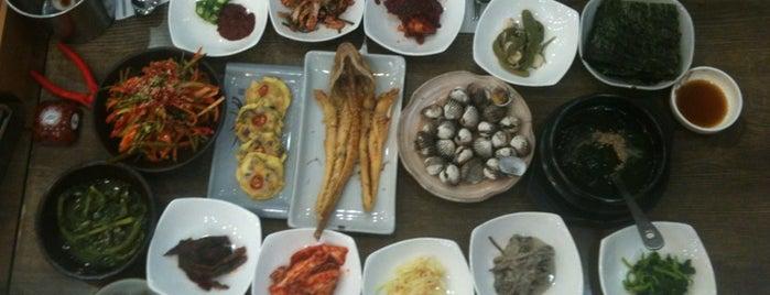 순천만 is one of Restaurant.