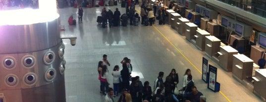 "Katanya Fontanarossa ""Vincenzo Bellini"" Havalimanı (CTA) is one of Part 2~International Airports...."