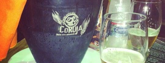 A Toca da Coruja is one of Porto Alegre 2.