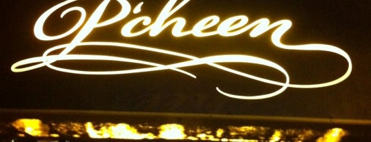 P'Cheen is one of Food - Atlanta Area.