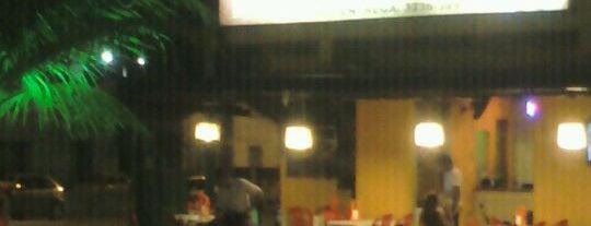 Sob Nova Direção is one of Locais.