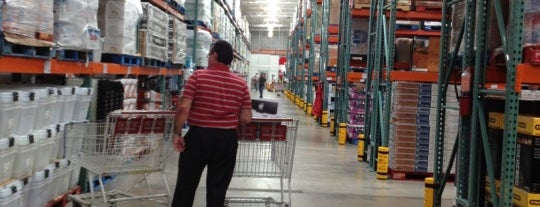 Costco Wholesale is one of Miami.