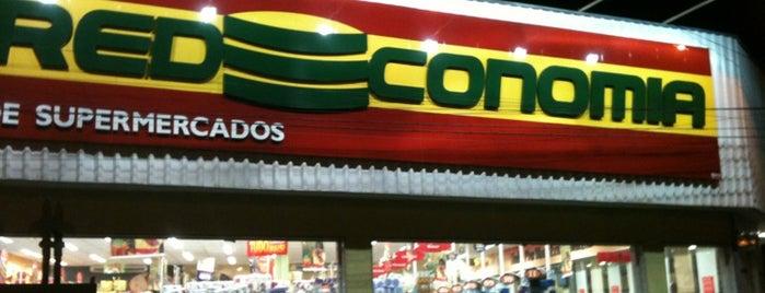 Redeconomia is one of Supermercados Parte 2.
