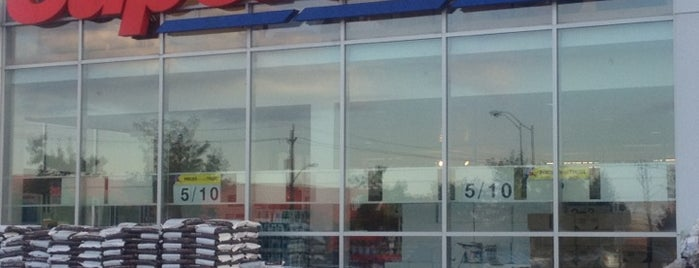 Real Canadian Superstore is one of Hourie's Liked Places.