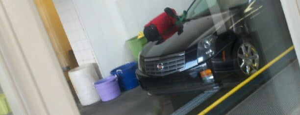 Speedy Bee Car Wash and Lube is one of Lugares favoritos de M.