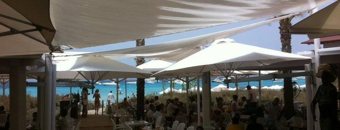 Restaurante Juan y Andrea is one of Formentera.
