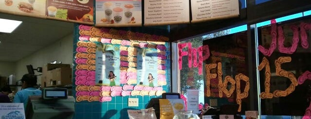 Tropical Smoothie Cafe is one of PHX Coffee (indie) in The Valley.