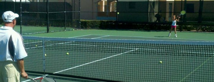 Cypress Park Tennis Center is one of Rolandさんのお気に入りスポット.
