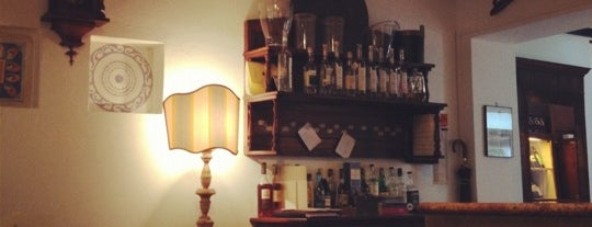 Osteria Dei Fabbri is one of #visitpadova.