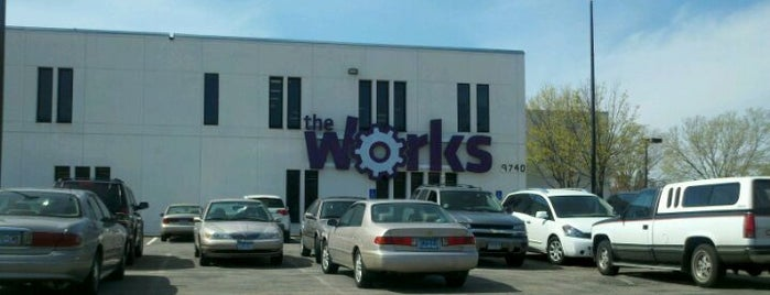 The Works Museum is one of Fun with Kids in Twin Cities.