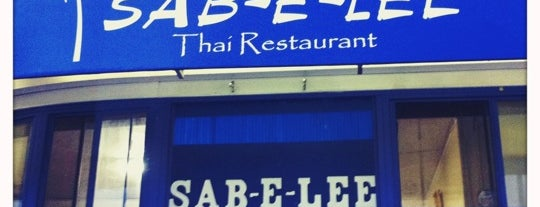 The Original Sab-E-Lee is one of ESSDEE.