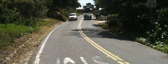 Jackson Street Hillclimb is one of Cycling Hillclimbs-Metro San Diego.