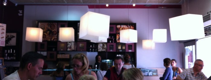 Best Coffices in Madrid