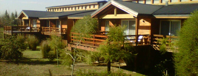 Delta Eco Spa Relax Resort is one of Yani 님이 저장한 장소.